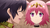 The Master of Ragnarok & Blesser of Einherjar Episodio 3