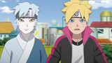 BORUTO: NARUTO NEXT GENERATIONS Episodio 98