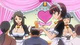 Kamen no Maid Guy Episode 9