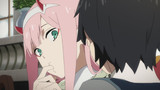 DARLING in the FRANXX Episódio 2