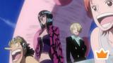 One Piece Episodio 206