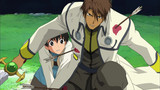 Kyo Kara Maoh Season 2 (Sub) Episode 40