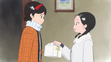 Kiyo in Kyoto: From the Maiko House Episodio 7