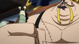 One Piece: Wano Kuni Episodio 953