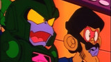 Samurai Pizza Cats Episode 43