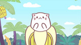 Bananya and the Curious Bunch الحلقة 1