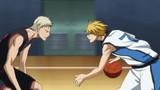 Kuroko's Basketball S1 Episódio 25