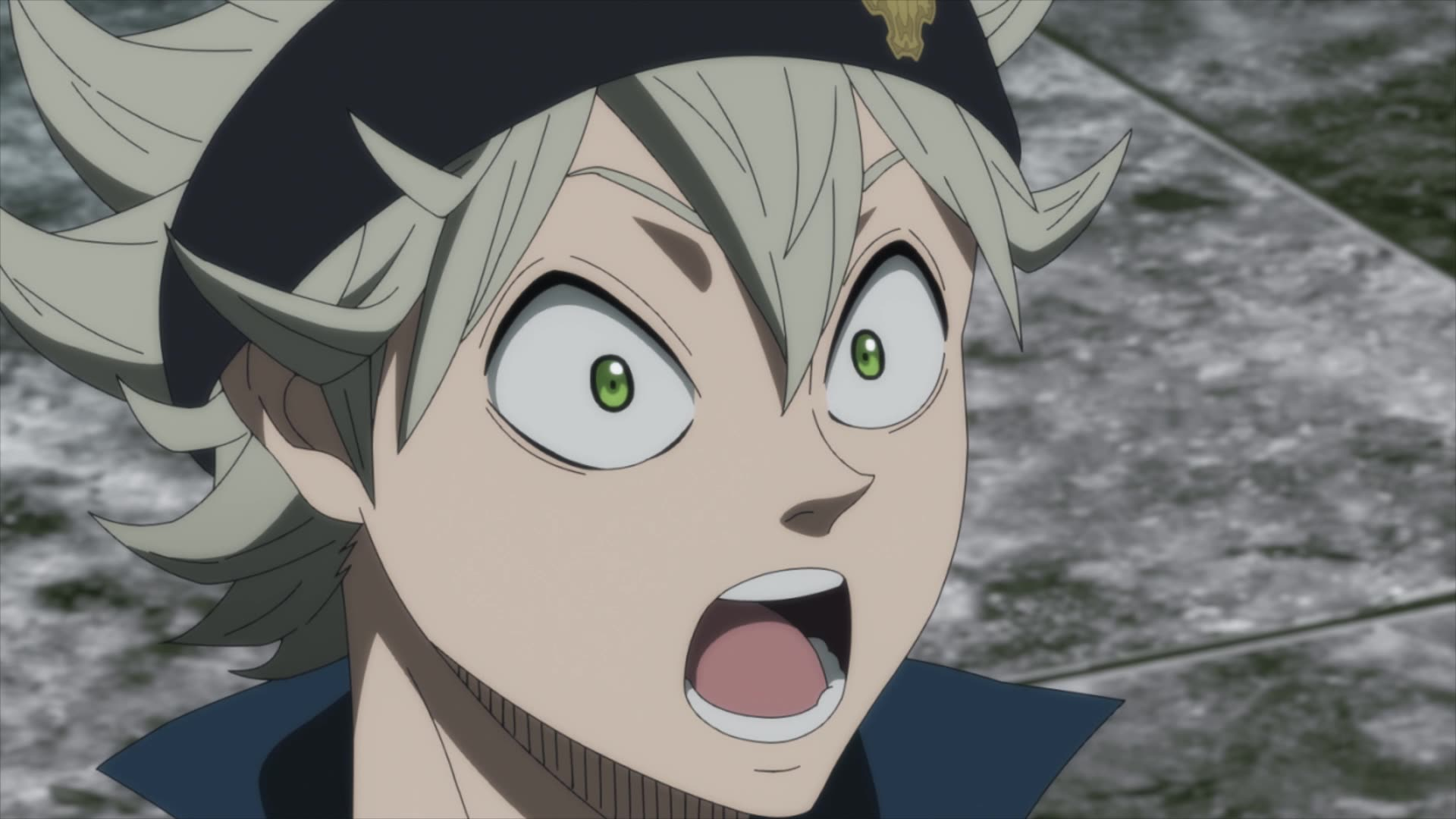 Black Clover Episode 94, New Future, - Watch on Crunchyroll