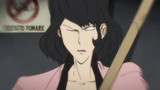 LUPIN THE 3rd PART4 Episode 18