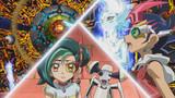 Yu-Gi-Oh! ZEXAL Season 1 Episode 56
