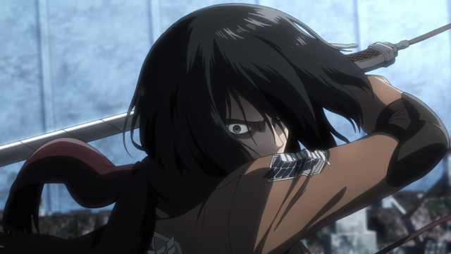 Attack on Titan Season 3 Episode 52, Descent, - Watch on Crunchyroll