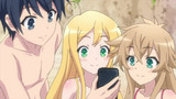 (OmU) In Another World With My Smartphone Folge 10