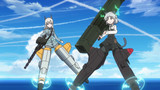 Strike Witches 2 Episode 11