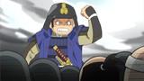 Ninja Girl & Samurai Master 3rd Episode 58