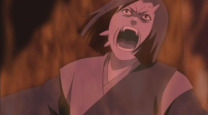 Naruto Shippuden: The Guardian Shinobi Twelve Episode 68