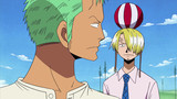 One Piece: Water 7 (207-325) Episode 211