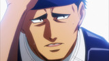 Ace of the Diamond Episodio 55