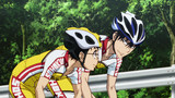 Yowamushi Pedal New Generation Episodio 1