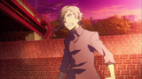 Bungo Stray Dogs (English Dub) Episode 1