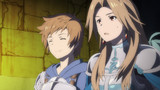 GRANBLUE FANTASY: The Animation Episode 4