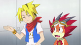 Future Card Buddyfight Triple D Episode 10