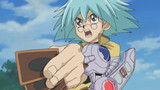 Sho Versus Kenzan! The Passionate Bro-ship Duel