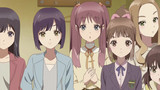 Wake Up, Girls! Episodio 1
