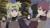 Naruto Shippuden: The Fourth Great Ninja War - Sasuke and Itachi Episode 322