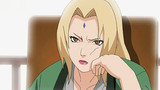 Naruto Shippuden: The Past: The Hidden Leaf Village Episode 185