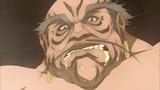 Shigeyoshi, o Mestre do Caos! O Sangrento Castelo de Edo!