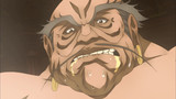 Shigeyoshi of the Rebellion, The Bloody Surrender of Edo Castle!