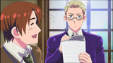 Hetalia: Axis Powers Episode 31