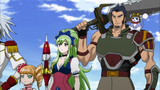 Ixion Saga DT Episode 25