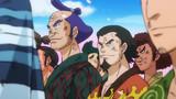 One Piece: WANO KUNI (892-Current) Episode 959