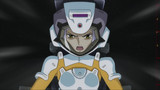 MOBILE SUIT GUNDAM 00 Episode 10