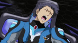 Aquarion EVOL Episode 6