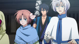 Yona of the Dawn Episodio 19