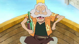 One Piece: Water 7 (207-325) Episode 319