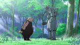 Fullmetal Alchemist: Brotherhood (Sub) Episode 27
