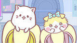 Bananya and the Curious Bunch Episode 6