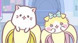 بانانيا والقط الروبوت، نيا