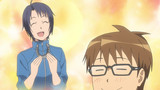 Silver Spoon Episodio 2