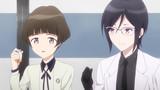 Touken Ranbu - Hanamaru Episode 3