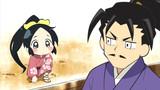 Nobunaga no Shinobi (Saison 1) Épisode 4