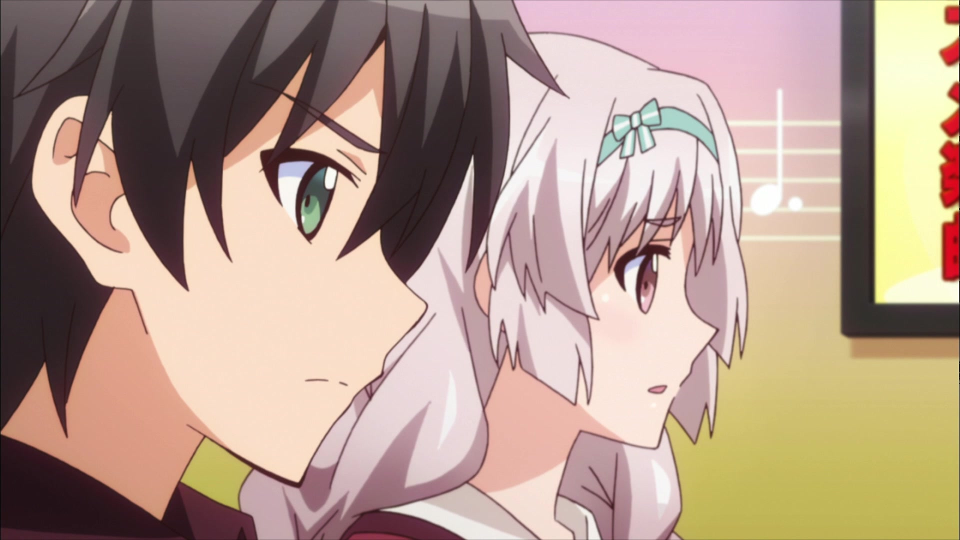 When Supernatural Battles Became Commonplace Episode 12 Usual
