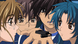 Full Metal Panic! The Second Raid Episode 2