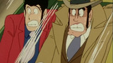 Lupin the Third Part 2 (Dubbed) Episode 38