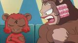 Gokudo (Dub) Episode 18