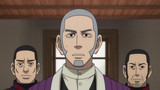Golden Kamuy Episódio 17