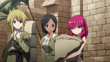 Magi: The Labyrinth of Magic Episode 6